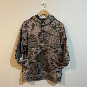 Men's Under Armour hoodie